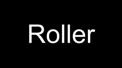 roller video